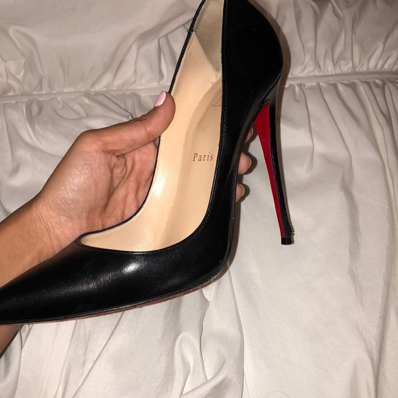 293b75bee1 Christian Louboutin Shoes | So Kate | Poshmark